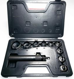 02614a 10 pc hollow hole punch set