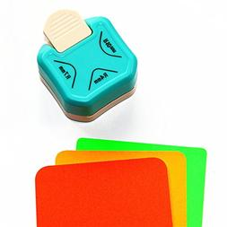 CADY  3 In 1 Corner Rounder Paper Punch