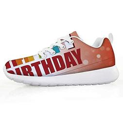 16th Birthday Decorations Kids Shoes Girls New Age Celebrati