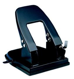 Charles Leonard 2-Hole Paper Punch, 2.75 Inch Centers, 30 Sh