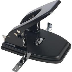 1InTheOffice 2-Hole Punch, 28 Sheet Capacity