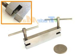 2 Two Holes Metal Punch Sizes 1.5mm and 2mm for Jewelry Art