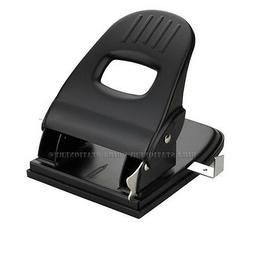 25 sheets adjustable Heavy-Duty Two-Hole Punch for Office Sc