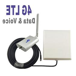 65dB 700MHz AT&T T-Mobile Cell Phone Signal Booster for Home