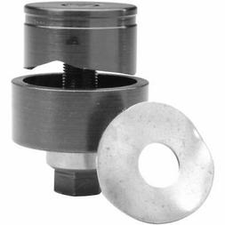 730BB-13/16 Standard Round Knockout Punch Unit, 13/16-Inch H