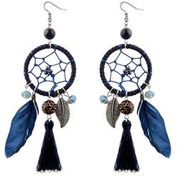 Fashion Ethnic Wind Wedding Jewelry Bohemian Crystal Beads L