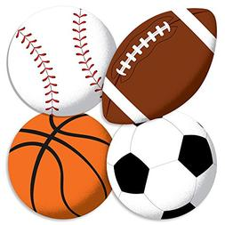 Go, Fight, Win - Sports - Basketball, Baseball, Football & S
