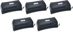 Martin Yale EP323 Master Electric Duo 2 or 3 Hole Punch ; Pu