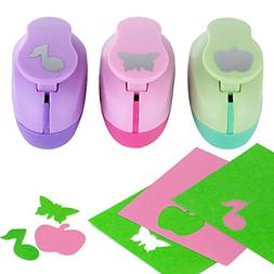Paper Punch Hole Puncher --  -- Personalized Paper Craft Pun