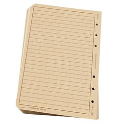 "Rite in the Rain Weatherproof Loose Leaf Paper, 4 5/8"" x 7"","
