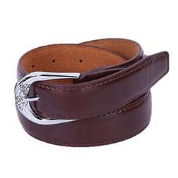Vintage Accessories Leisure Belt NEW Design Buckle Leather B