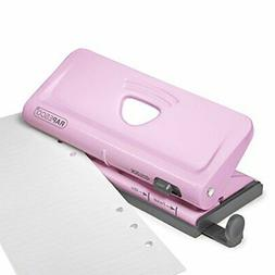 Rapesco Adjustable 6-Hole punch for Planners and 6-Ring Bind