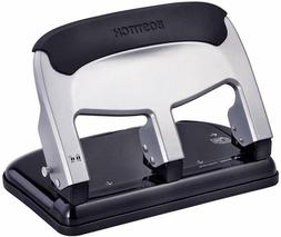 Bostitch EZ Squeeze 40 Sheet 3-Hole Punch