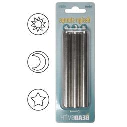 Beadsmith 3 Piece Celestial Punch Set For Stamping Metal 3/1