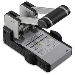 CUI62100 - CARL Extra Heavy-Duty Two-Hole Punch