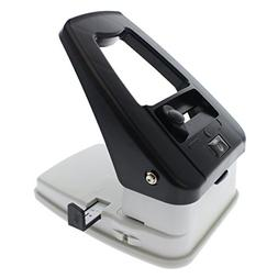 Desktop ID Card Hole Punch Tool for Name Badges - Three in O