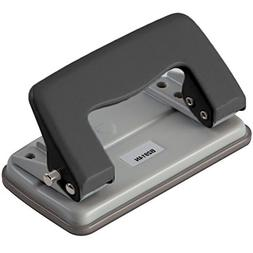 MYLIFEUNIT Easy Paper Scraps to Clean UP Desktop Hole Punch,