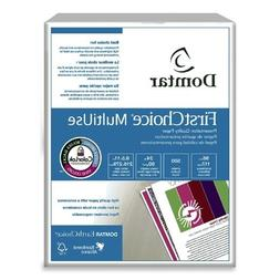 Domtar FirstChoice Multi Use 3HP Paper