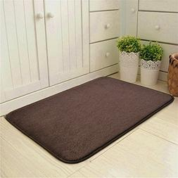 CarPet Floor Mat Entrance Door Mats Water Absorption Kitchen