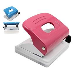 Hole Puncher ¨C 2 Hole Punch - Punch Tool for School Home O