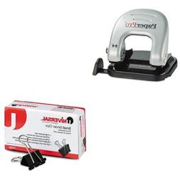 KITACI2310UNV10200 - Value Kit - Paperpro Two-Hole Punch  an
