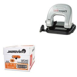 KITACI2310UNV21200 - Value Kit - Paperpro Two-Hole Punch  an