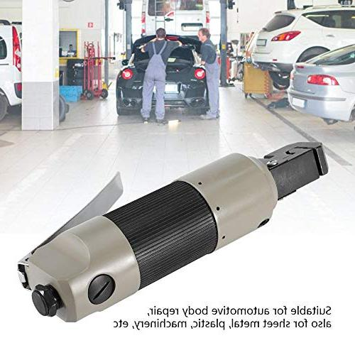 2 in 1 Air Tool Hex Connector for Metal Punching