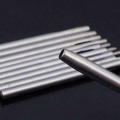 10Pcs Leather Cutter 0.5mm-5mm For Watch Bands