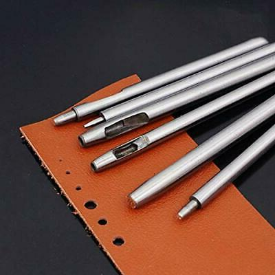 10Pcs Cutter 0.5mm-5mm Tools For Watch