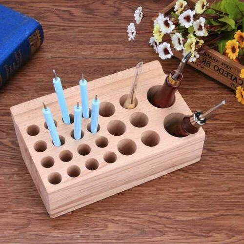 76/24 Holes Table Storage Tool Printing