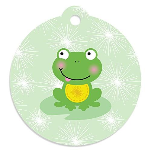 Big Dot of Happiness Froggy Frogs - Baby Shower or Birthday