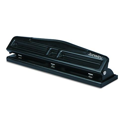 Universal and Three-Hole Punch, 9/32-Inch