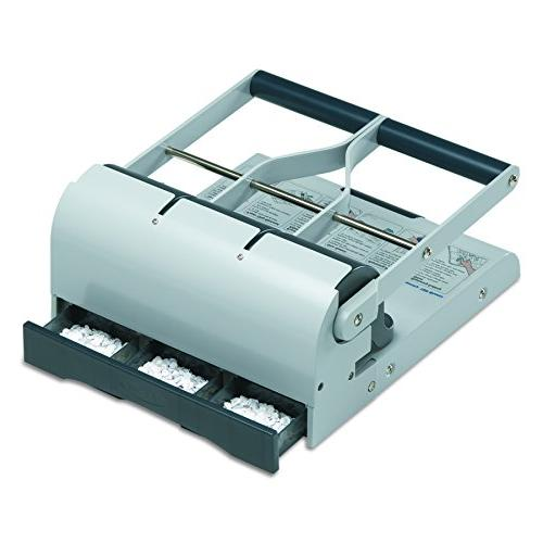 Swingline 2-3 Hole Punch, Adjustable, Duty Puncher, Capacity, Antimicrobial