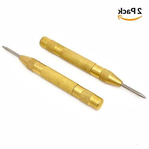 automatic center punch spring loaded