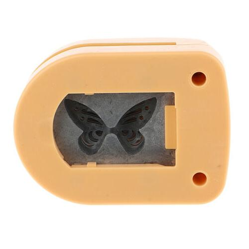 Butterfly Paper Punch Making