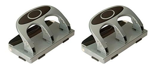 deluxe 3 hole punch