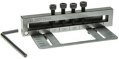 deluxe 4 hole metal punch
