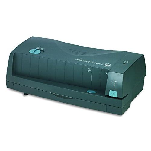 electric paper punch stapler 2