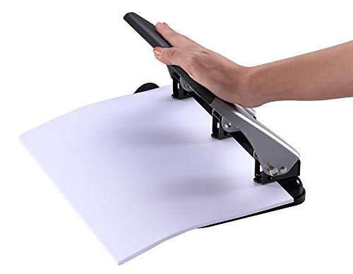 Bostitch EZ Sheet Punch