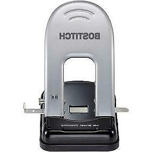Bostitch Squeeze™ Two-Hole Punch