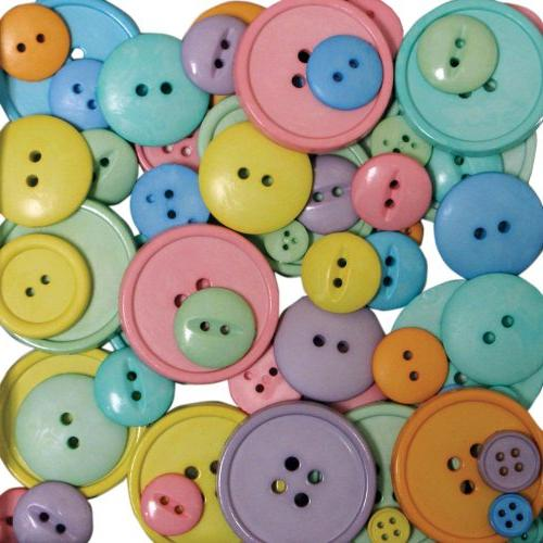 favorite findings big bag buttons