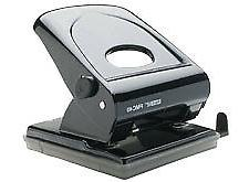 Rapid FMC40 40sheets Black hole punch