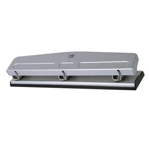 Heavy Duty 3-Hole Punch for Book Binder Punch Handcraft Punc