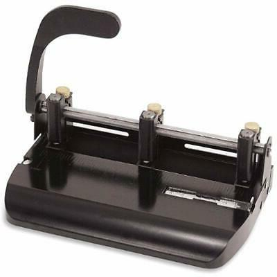 heavy duty adjustable 2 3 hole punch