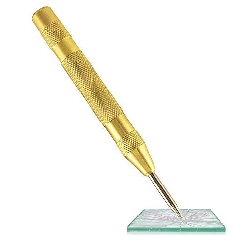 heavy duty automatic center punch