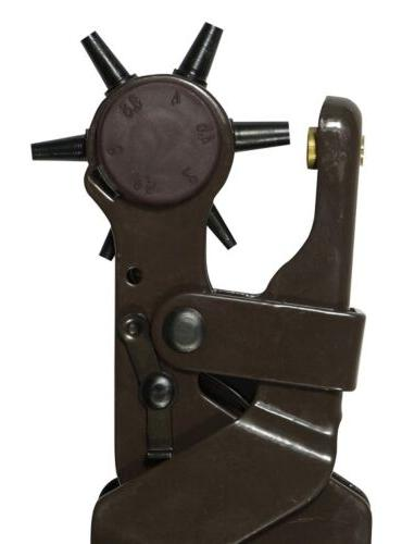 New DUTY Rotary Leather Band Craft
