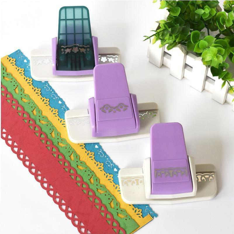 high quality diy scrapbooking paper hole punch