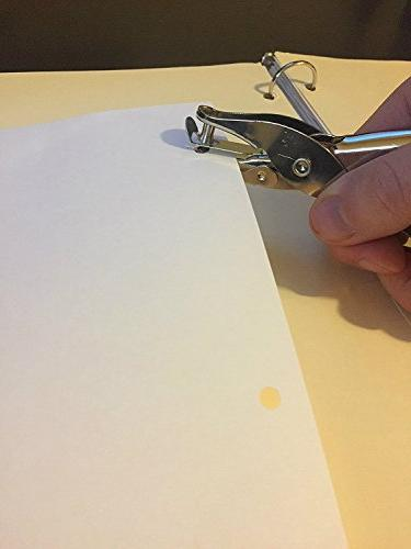 Hole Tool Metal & Quick Cardstock, or Perfect and Catcher Cleanup -