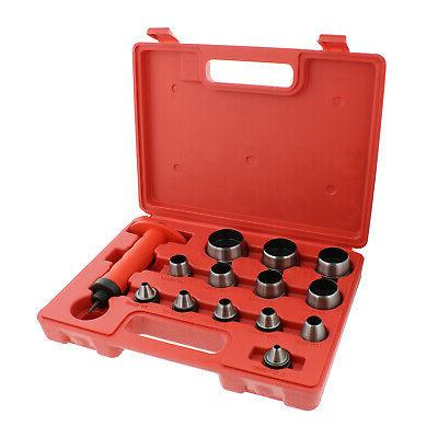 hollow punch hole punch set gasket punch