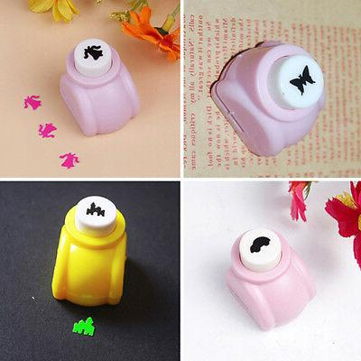 Kid Craft Cards Mini Cutter Toy Cle